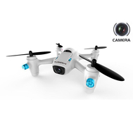 Квадрокоптер Hubsan X 4 Mini Camera Plus, фото 1