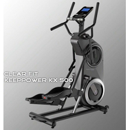 Кросстренер CLEAR FIT KEEPPOWER KX 500, фото 1