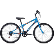 "Велосипед Mikado 24"" Blitz Lite 12"" синий, фото 1"