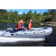 Лодка ПВХ Антей-420, фото 1