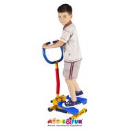 Детский степпер тренажёр с ручкой - Moove&Fun, фото 1