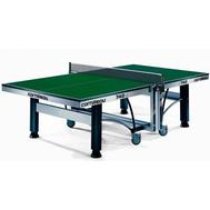 Профессиональный теннисный стол CORNILLEAU COMPETITION 740 синий/зеленый, фото 1