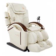 Домашнее массажное кресло ANATOMICO VERDI черный/бежевый, фото 1