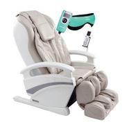 Массажное кресло TAKASIMA F1 3D с массажером для глаз, фото 1