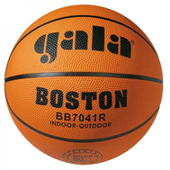 Баскетбольный мяч - Gala BOSTON 7 BB7041R, любительский, фото 1