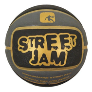 AND1 STREET JAM BLACK/GREY/GOLD, фото 1