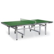 Профессиональный теннисный стол DONIC DELHI 25 зеленый, фото 1