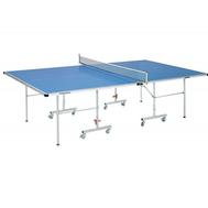 Всепогодный теннисный стол DFC Tornado S600B - синий, фото 1
