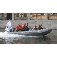 Лодка Посейдон-500, фото 1