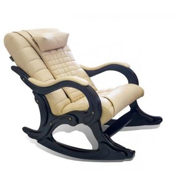 Массажное кресло-качалка EGO WAVE LUX EG-2001 (цвет Карамель), фото 3