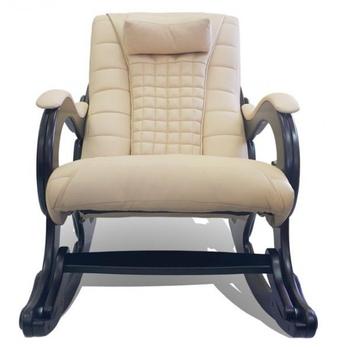 Массажное кресло-качалка EGO WAVE LUX EG-2001 (цвет Карамель), фото 4